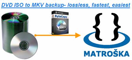 lossless backup dvd iso