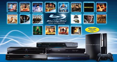 blu-ray movies of region a, region b and region c