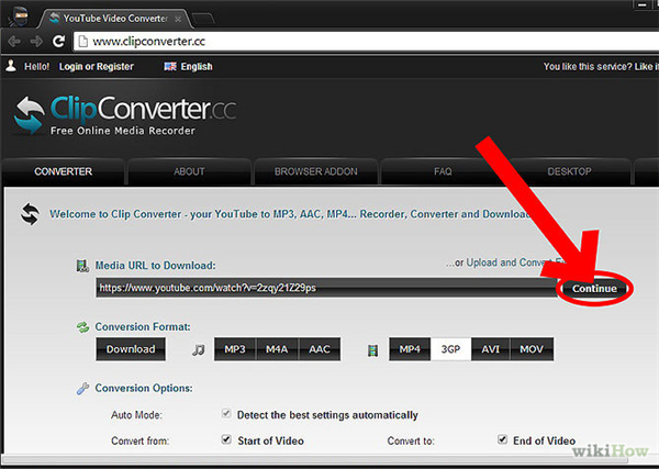 Top 6 YouTube to MP4 Converter