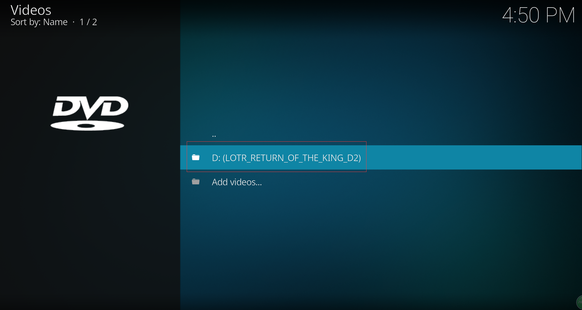 how to download movies to external drive on kodi 17