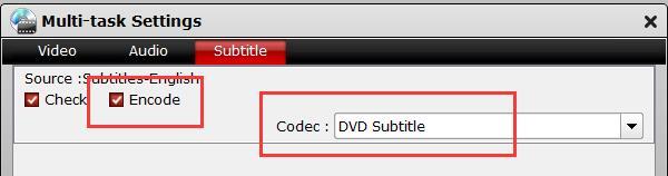 dvd subtitle